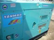 Yanmar 100 KVA